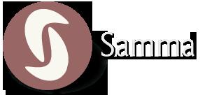Logo van Samma